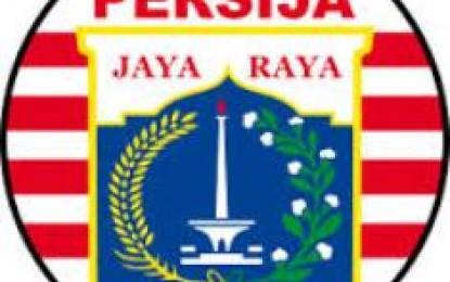 Persija Menang 1-0 vs Gresik United