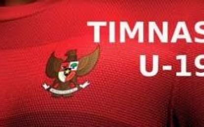 Timnas Indonesia U-19 vs Lebanon Bermain Imbang 0-0