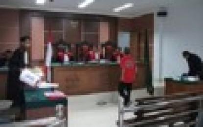 Kakanpel akan Dihadirkan Sebagai Saksi di PN Batam
