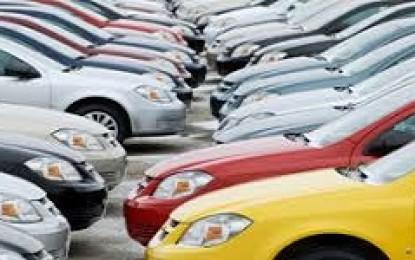 Mobil Dinas Pemko Batam Per Unit Bernilai 2 Miliar Rupiah