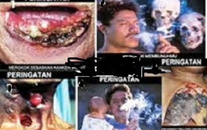 Rokok Tanpa Gambar Tetap Beredar Dijual Harga Tinggi