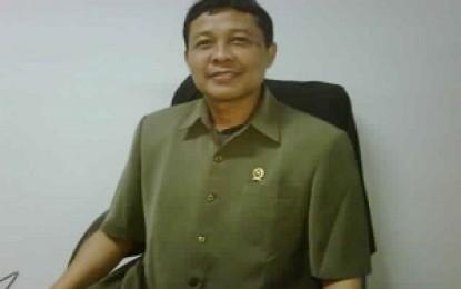 PN Batam Keluarkan Penetapan Sita Kapal Tanker Milik Abob