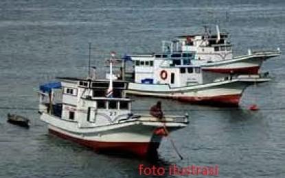 Dana DAK Cair,DKP Adakan Lelang 10 Unit Kapal Nelayan