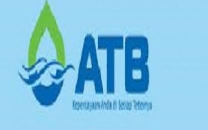 ATB Simpan Dimana Ratusan Miliar Biaya Perawatan dan UJL