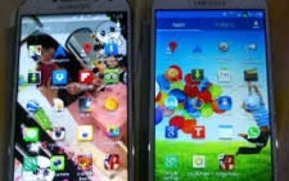 Hati-hati Tertipu Handphone Kw