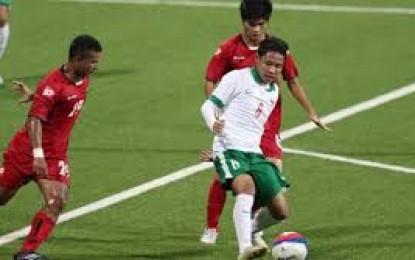 Evan Dimas Bawa Timnas Indonesia Melaju ke Semi Final