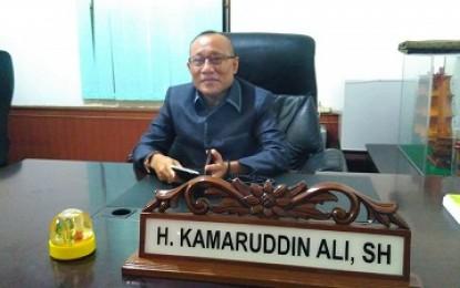 Malaysia Lirik Peluang Investasi di Lingga