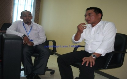 BNNP Kepri Targetkan Rehablitasi 1113 Pecandu,Tercapai 800
