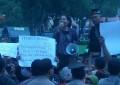 Pedagang Kaki Lima Demo Bp Batam
