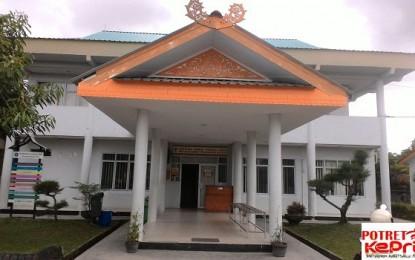 Beginilah Pelayanan di Kantor Kecamatan Batam Kota
