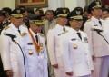 Presiden Lantik Gubernur dan Wakil Gubernur Kepri