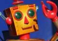 Turis di Bandara Tokyo Jepang Bakal Disambut Robot Trilingual