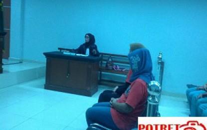 Kurniawati Cs Terancam Hukuman Mati
