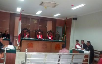 Barang Bukti Ditinggal Tanpa Pengawasan , Ketua Majelis Sebut Jaksa Aneh-aneh