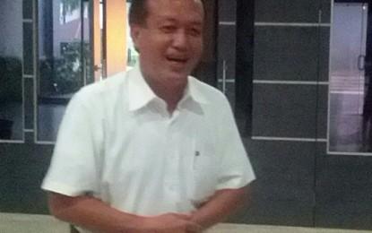 Kepala Dinas Ancam Bawa Preman , Harmidi Mengaku Keselamatannya Terancam