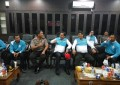 Wagub Janji akan Bangun Fasilitas Olahraga Berskala Internasional