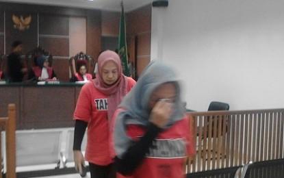 Terdakwa Sabu 3 Kg  , Dituntut Pidana Penjara