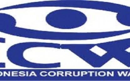 ICW Desak Kejaksaan Eksekusi Mantan Bupati Indramayu