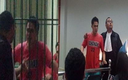 Terdakwa Rolli di Vonis 15 Tahun Penjara dan Endang 8 Tahun