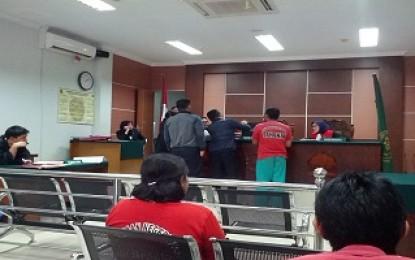Agen TKI Nyambi Bawa Sabu, Tertangkap di Bandara Hang Nadim