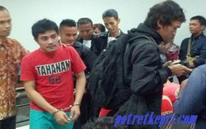 Majelis Ingatkan JPU , Masa Penahanan Wardiaman akan Habis Tanggal 10 Agustus