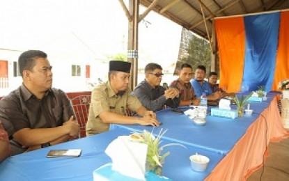 Bupati Bintan Hadiri Rakor Bersama Jajaran dan Pengurus BKAD