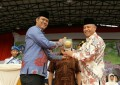 Bupati Bintan : Piala Adipura Didapat dari Kerjasama Pemerintah dan Masyarakat