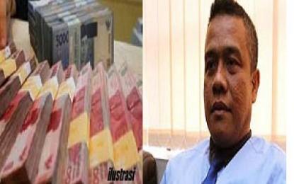Mengaku Defisit , Anggaran Humas Pemko Batam Capai Rp.6 Miliar