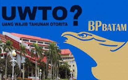 Persoalan UWTO Bingungkan Masyarakat Batam