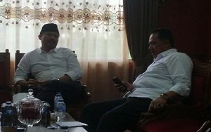 Terkait Nasip Ratusan Anggota Pol PP Batam , Nuryanto : Kita Menunggu dari Walikota