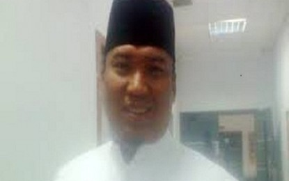 Ketua Komisi I DPRD Batam : Jangan Digusur  Dahulu , Sebelum  ada Solusi dari Warga