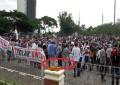 Hari Ini Batam akan Dikepung Demo Tolak UWTO