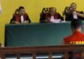 Punya 13 Orang Anak , Wanita Ini Minta Cerai Dihadapan Hakim