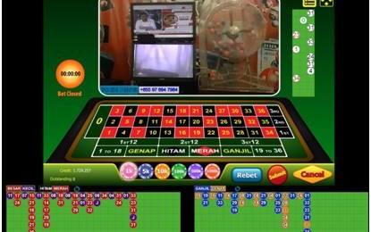 Judi Bola Pingpong Berstandar Casino Beroperasi di Sejumlah Hotel
