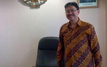 Menteri Pertanian Berkomitment Bangun Ketahanan Pangan di Wilayah Perbatasan
