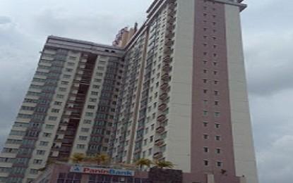 Alfonso Napitupulu SH : Disnaker Harus Bertanggung Jawab Jatuhnya LiftThe BCC Hotel  and Residence