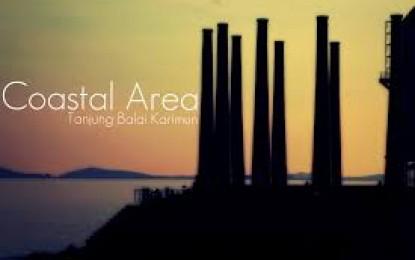 Coastal Area  akan Dijadikan Pusat Pemerintahan