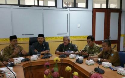 Apri Sujadi : A'a Gym akan Meriahkan MTQ Kabupaten Bintan 2017