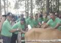 Kementerian Pertanian Kunjungi Kabupaten Lingga