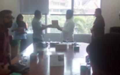 DPRD Jabar Pelajari Cara Pengelolaan Aset Daerah dari Batam