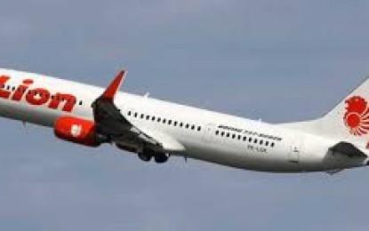 Lion Air Batam-Palembang Delay 2 Jam , Penumpang Ribut