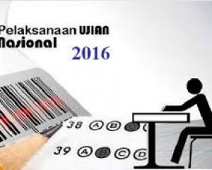 Hasil Ujian Nasional sebagai Dasar Perbaikan Mutu Pendidikan