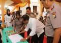 Polda Kepri Resmikan Gedung Instalasi Bedah RS Bhayangkara