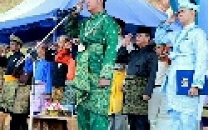 Apri Sujadi Bangga dengan Prestasi Pemuda Bintan