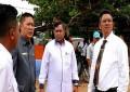 Bupati Bintan : Pencapaian Target Infrastruktur Diharafkan Bisa Membantu Masyarakat