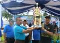 Bupati Bintan Buka Turnamen Sepak Bola Busung Cup Tahun 2017