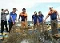 Periode Oktober 2017, 3.200 Nelayan Kabupaten Bintan Terproteksi Asuransi Nelayan