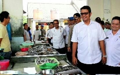 Bupati Bintan Minta Jajaran OPD Antisipasi Kondisi Terkini Jelang Akhir Tahun