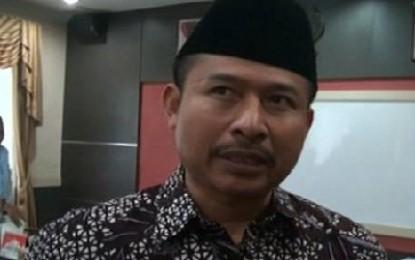 Nuryanto : Informasi Ini Mencoreng Nama dan Lembaga DPRD Batam