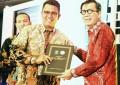 Bintan Kembali Raih Penghargaan Kabupaten/Kota Peduli HAM Tahun 2017